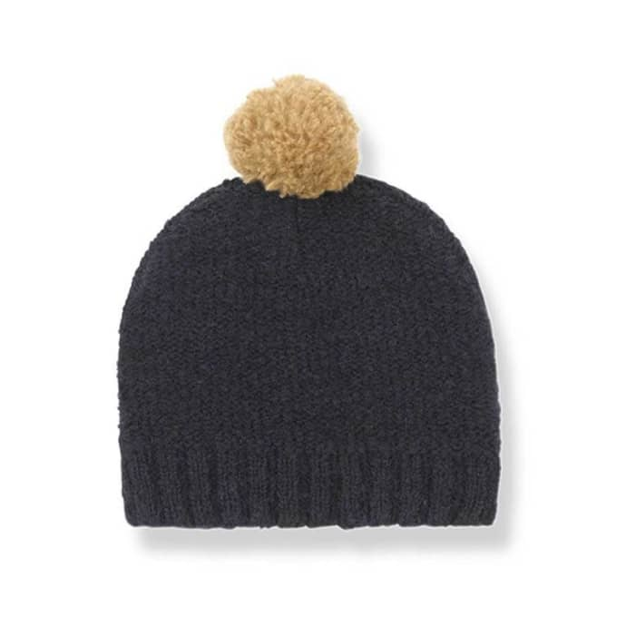 1+ In The Family Blue Siena Beanie