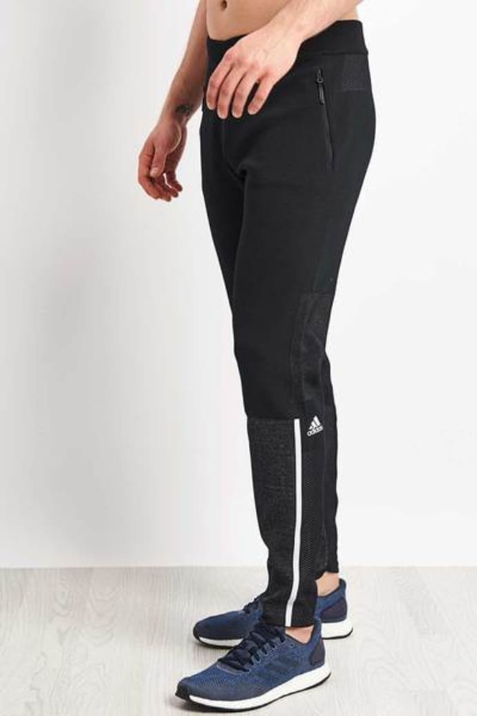 adidas Z.N.E.Parley Primeknit Pants by Adidas Clothes Online