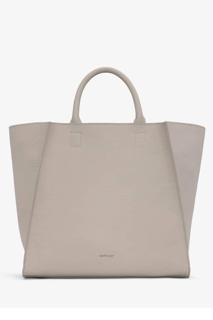 9eb06fc22 Trouva: Matt Nat Koala Whisper Loyal Dwell Tote Bag