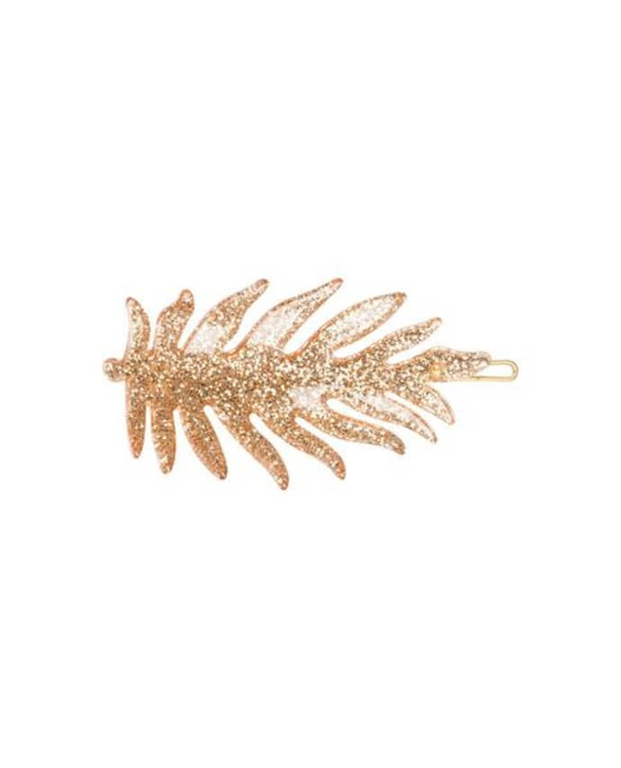 Pico Leaf Hair Pin Clip