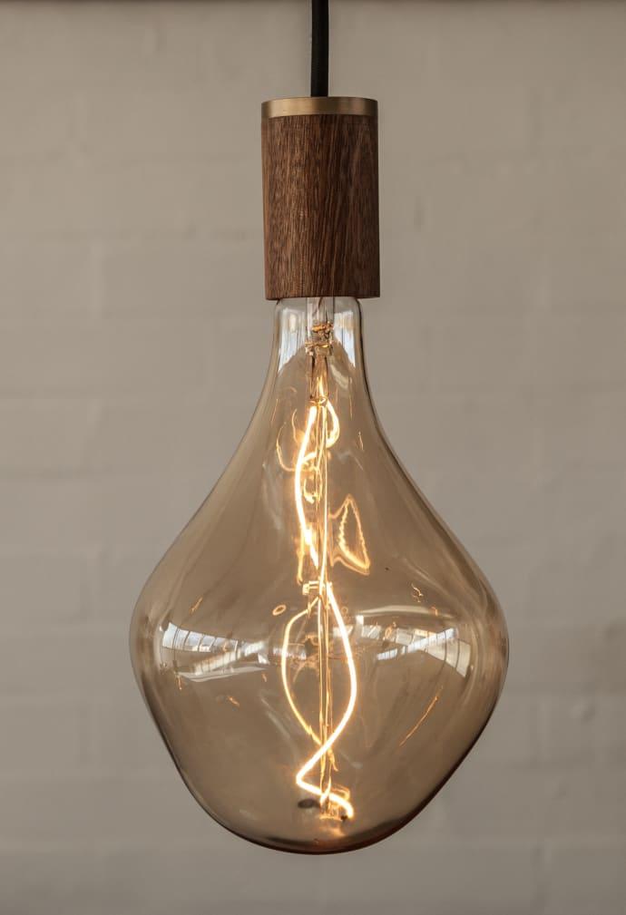 3 Watt Large LED Tala Voronoi Bulb kiOuPTXZ