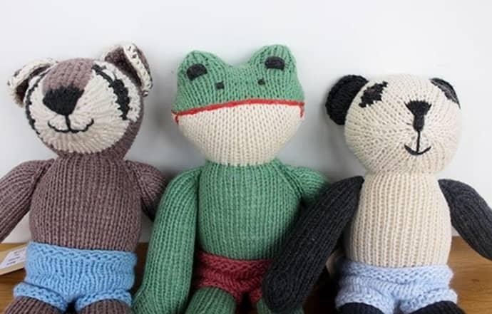Naked~Frog - Dragonmount.com