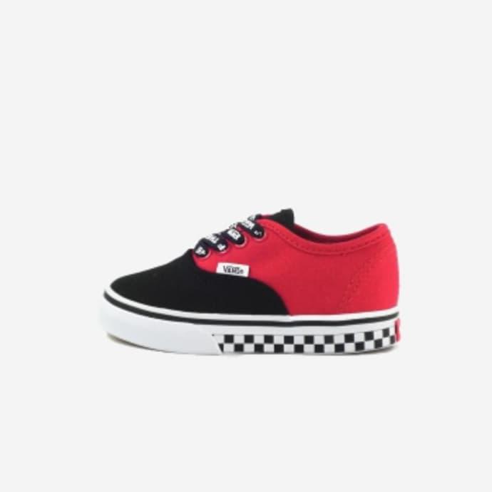 zapatillas vans niños velcro