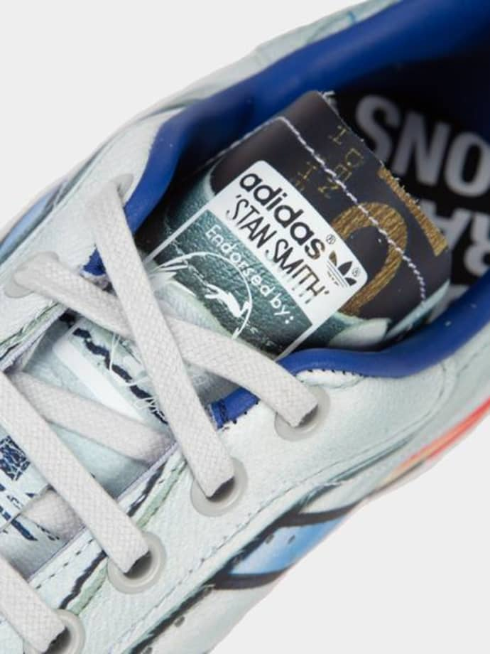 info for outlet on sale how to buy Adidas X Raf Simons Raf Simons Micropacer Stan Smith
