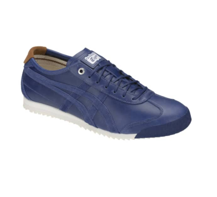 best sneakers d988f 16cd5 Onitsuka Tiger Mexico 66 SD Midnight blue