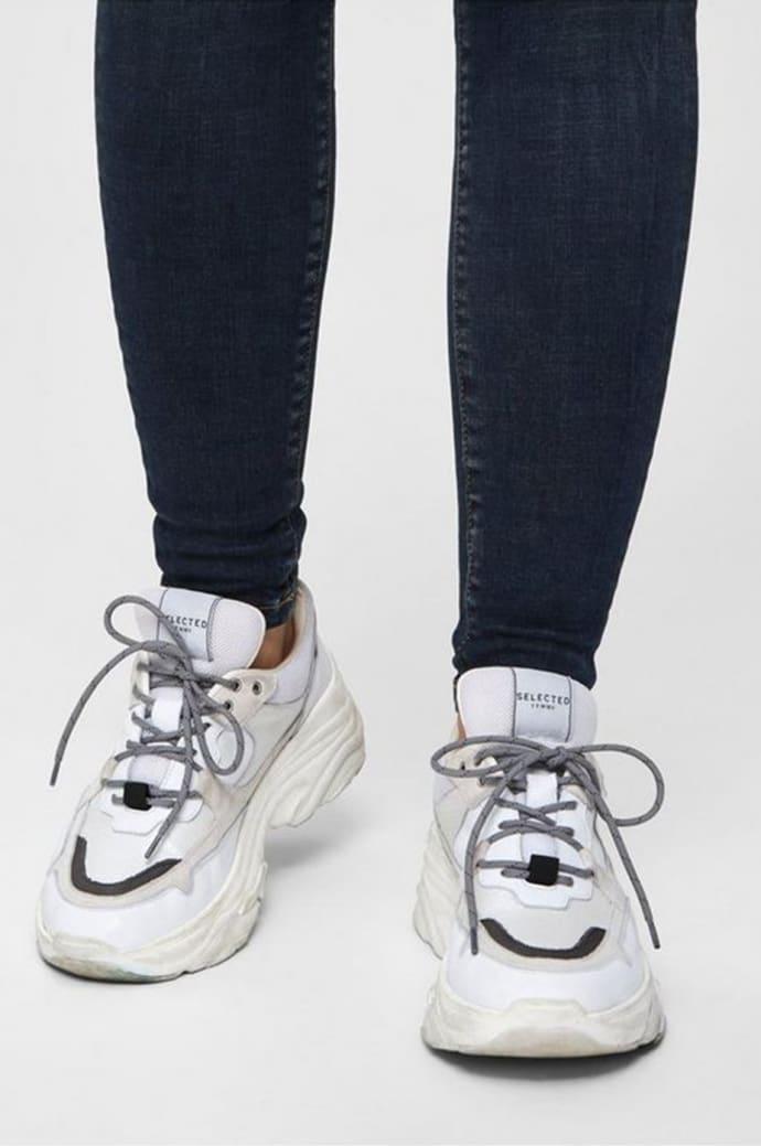 Trouva: 16066885 Slfgavina Sneakers