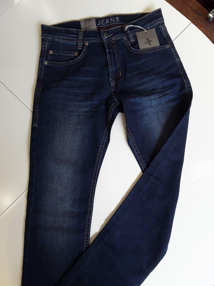 Schuhwerk Beamten wählen zeitloses Design Mac Jeans Limited - Jog'n Jeans Arne Pipe - Rinsed Deep Blue