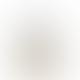 Serax 14.5 x 20cm Smoked Grey Wood and Glass Full Moon Lamp