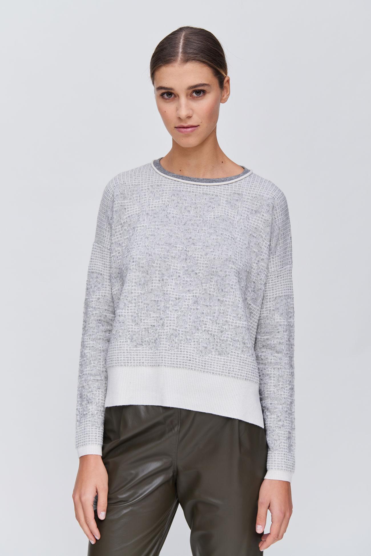 Boxer Sweater