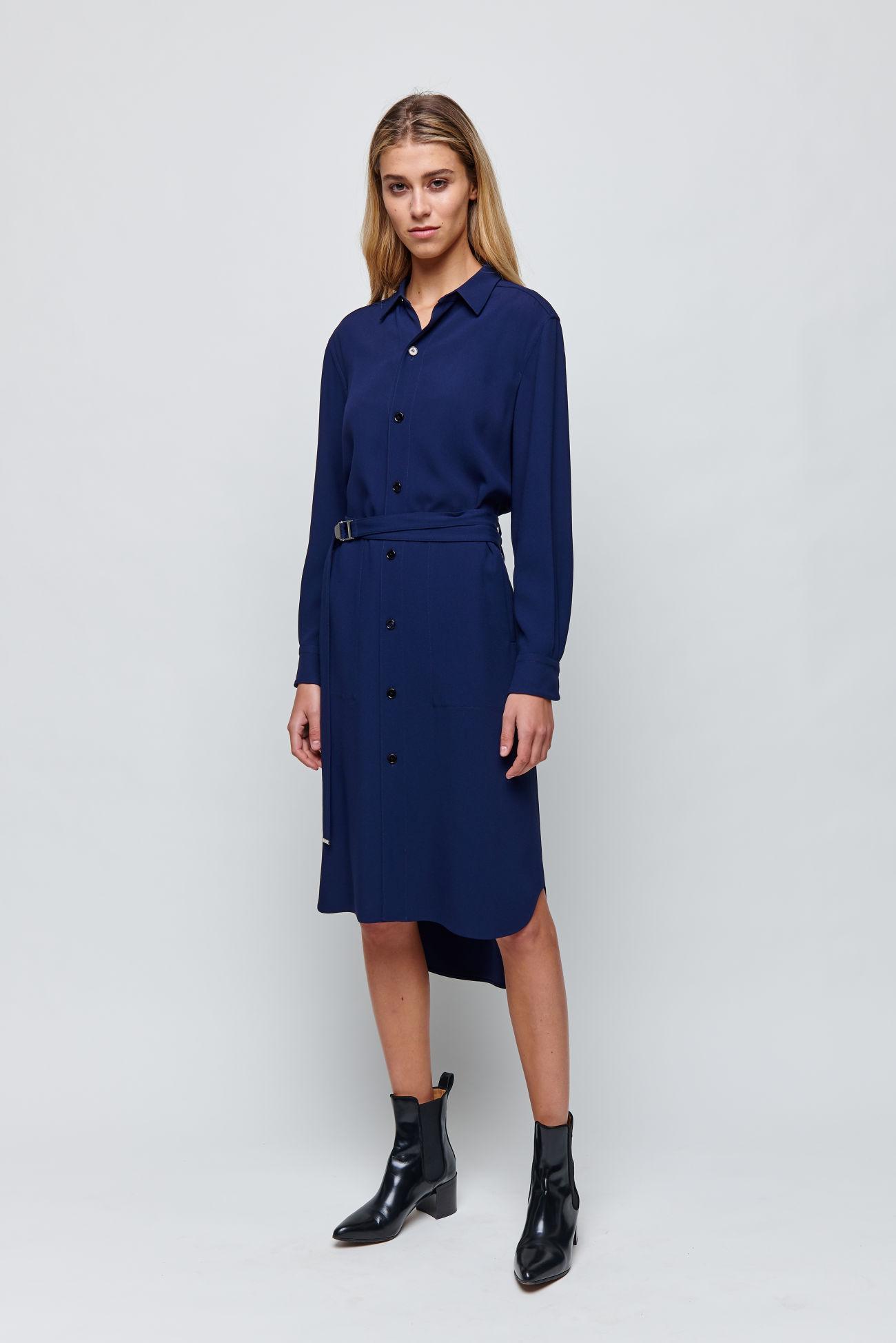 Stylish business dress