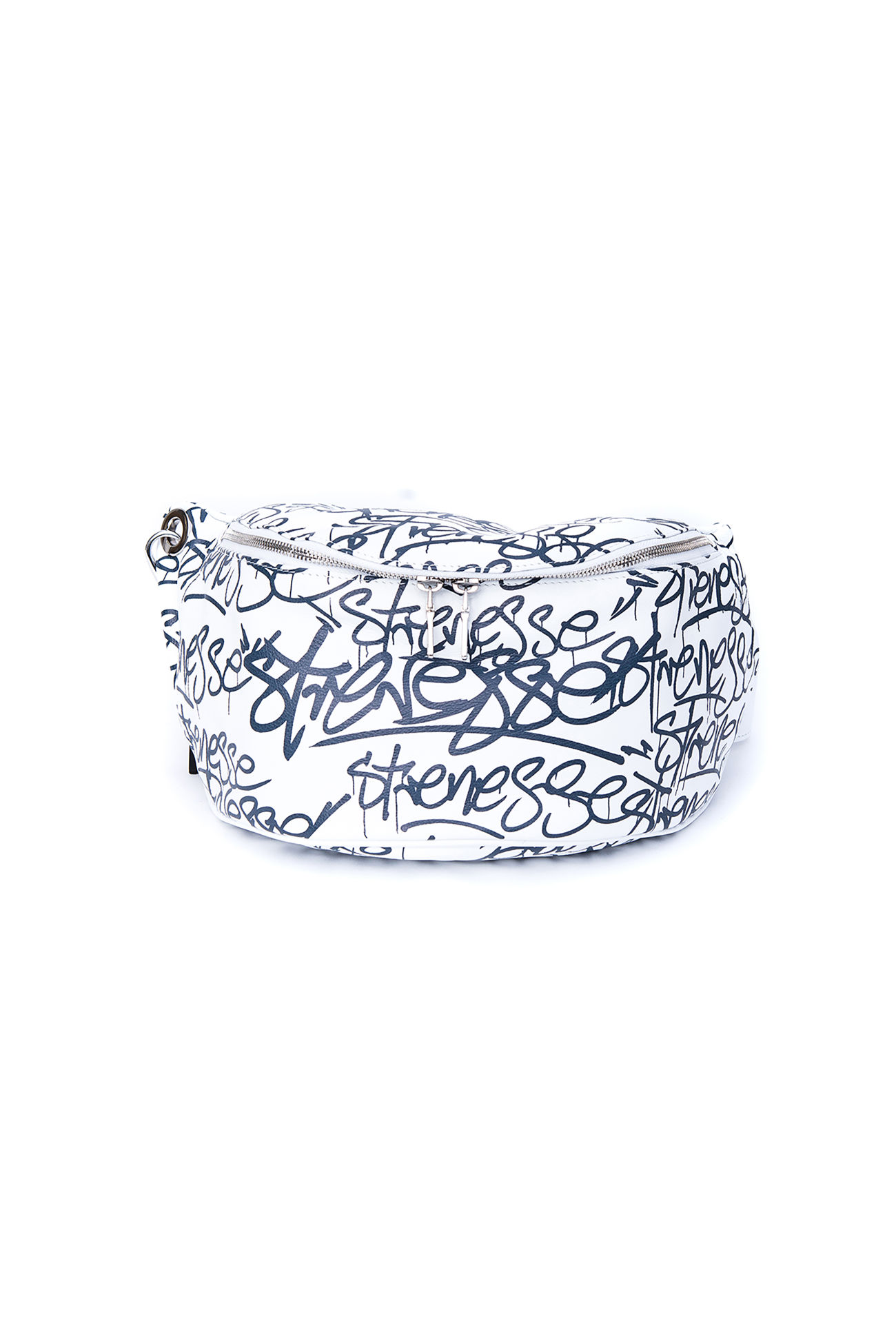 Trendy IAN bag made of high quality nappa leather