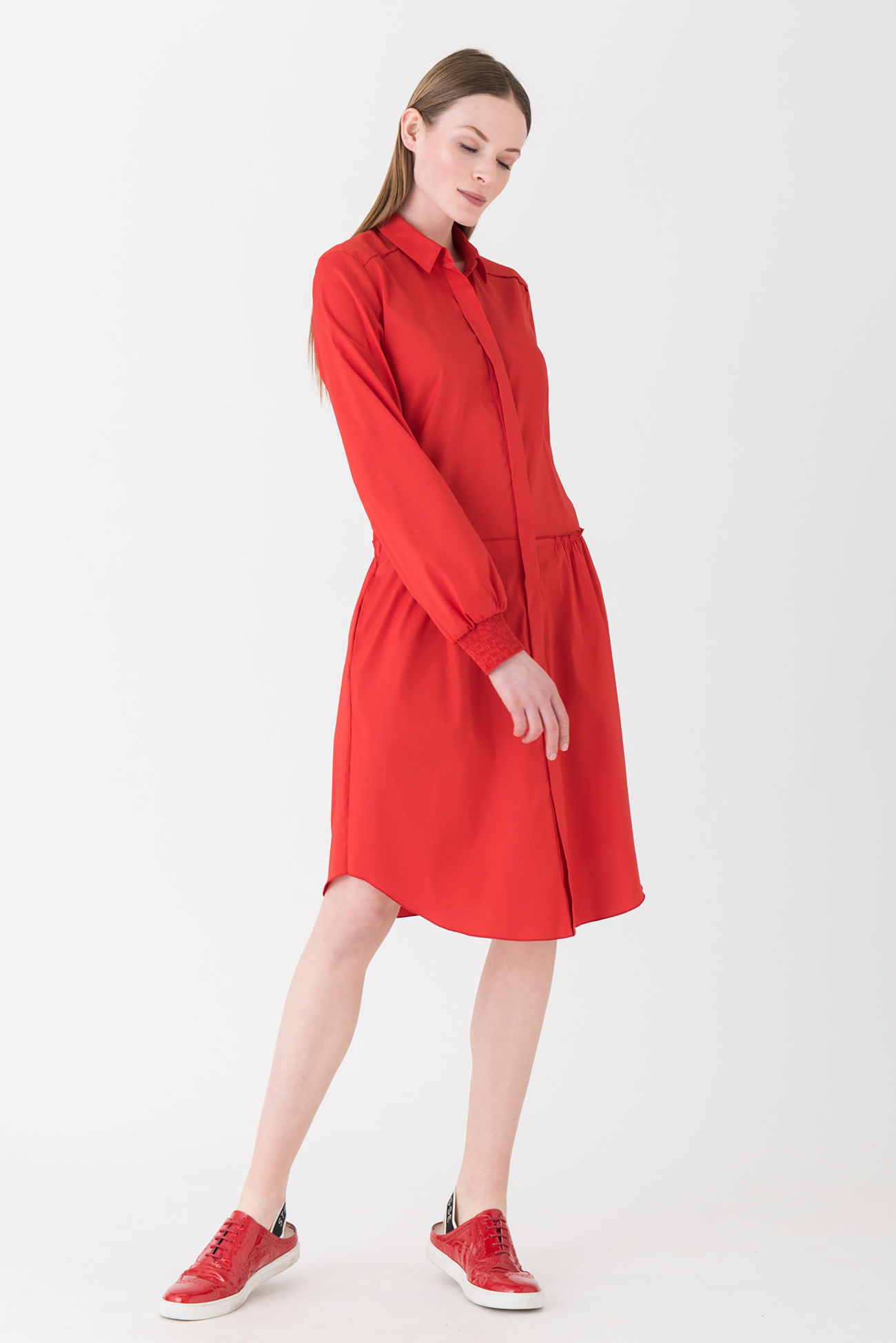Casual shirtdress for every occasion