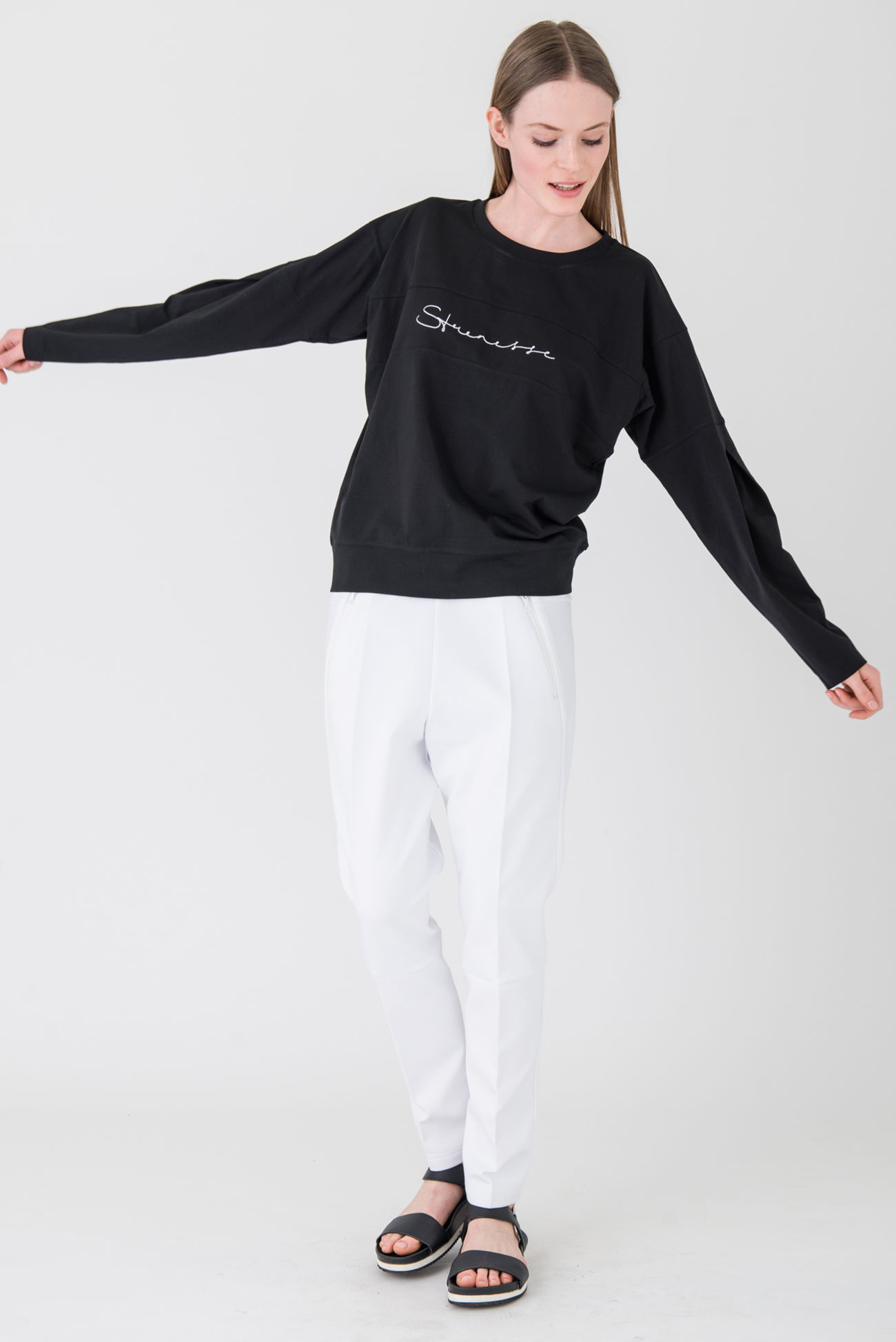 Strenesse-Signature Sweater