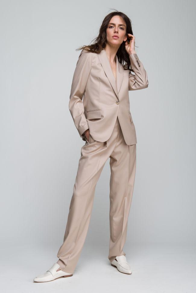 Classic Marlene trousers