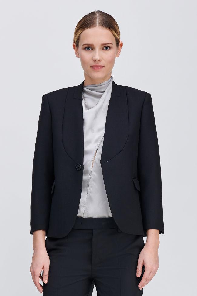 Modern blazer