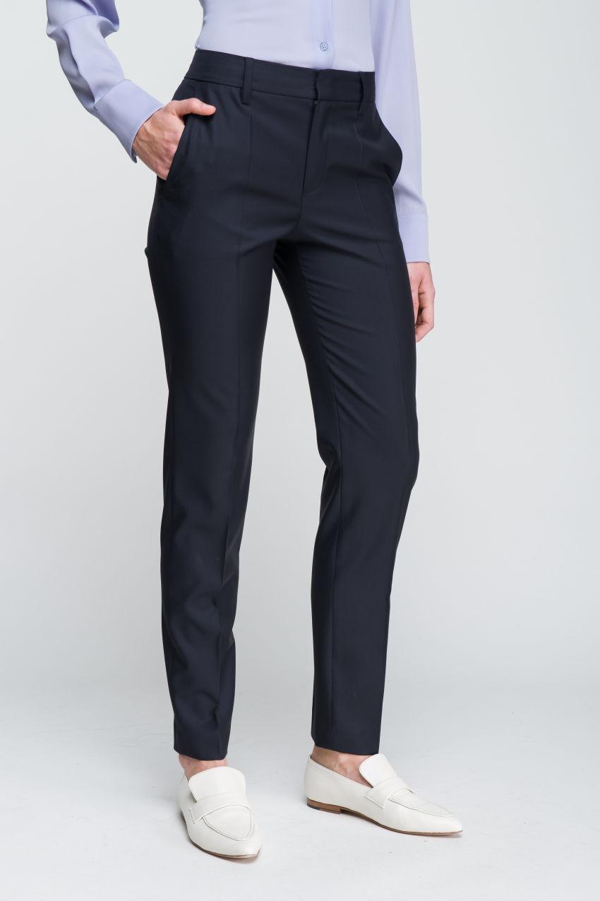 Classic suit trousers