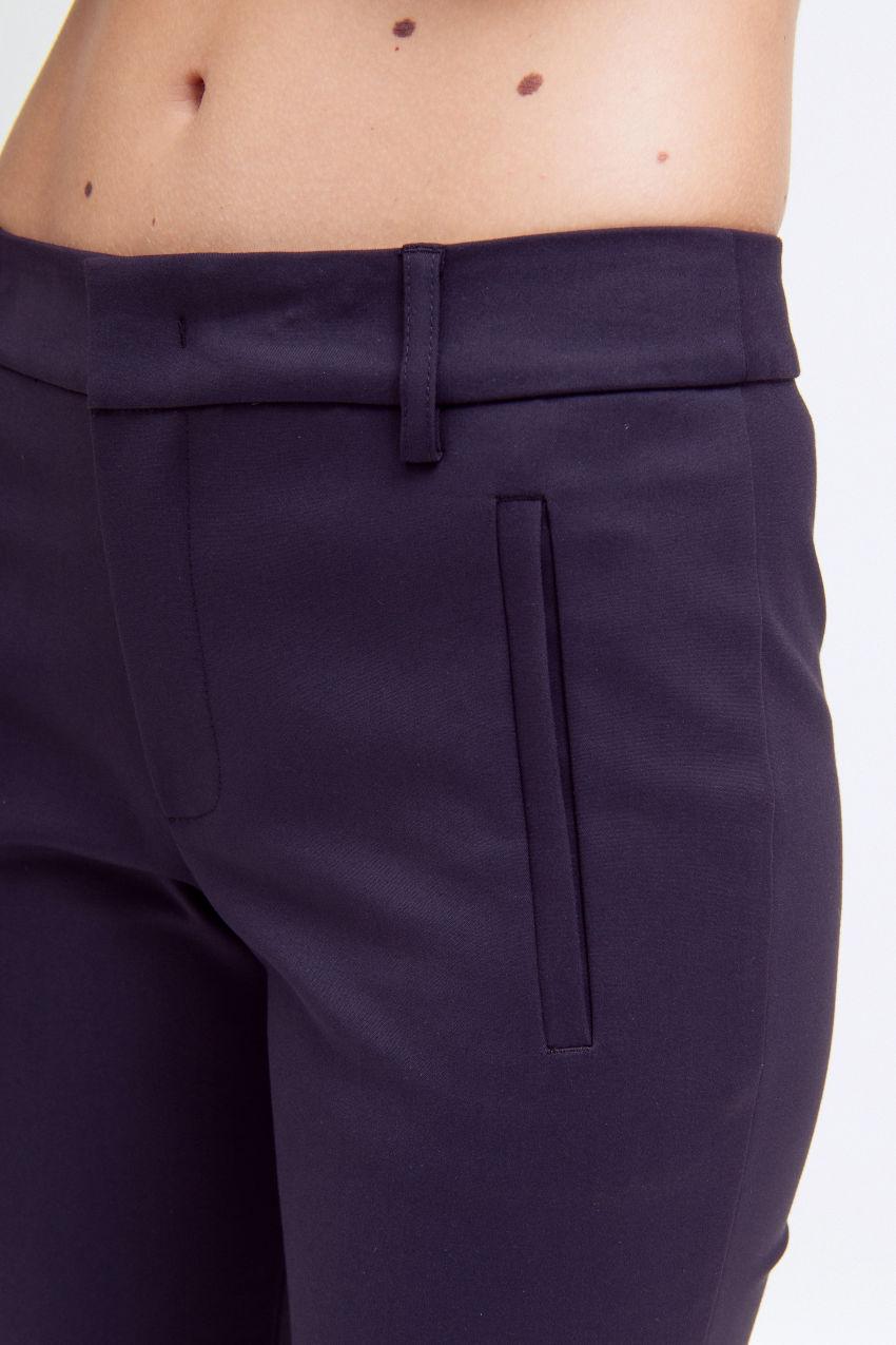 Poplin Pants