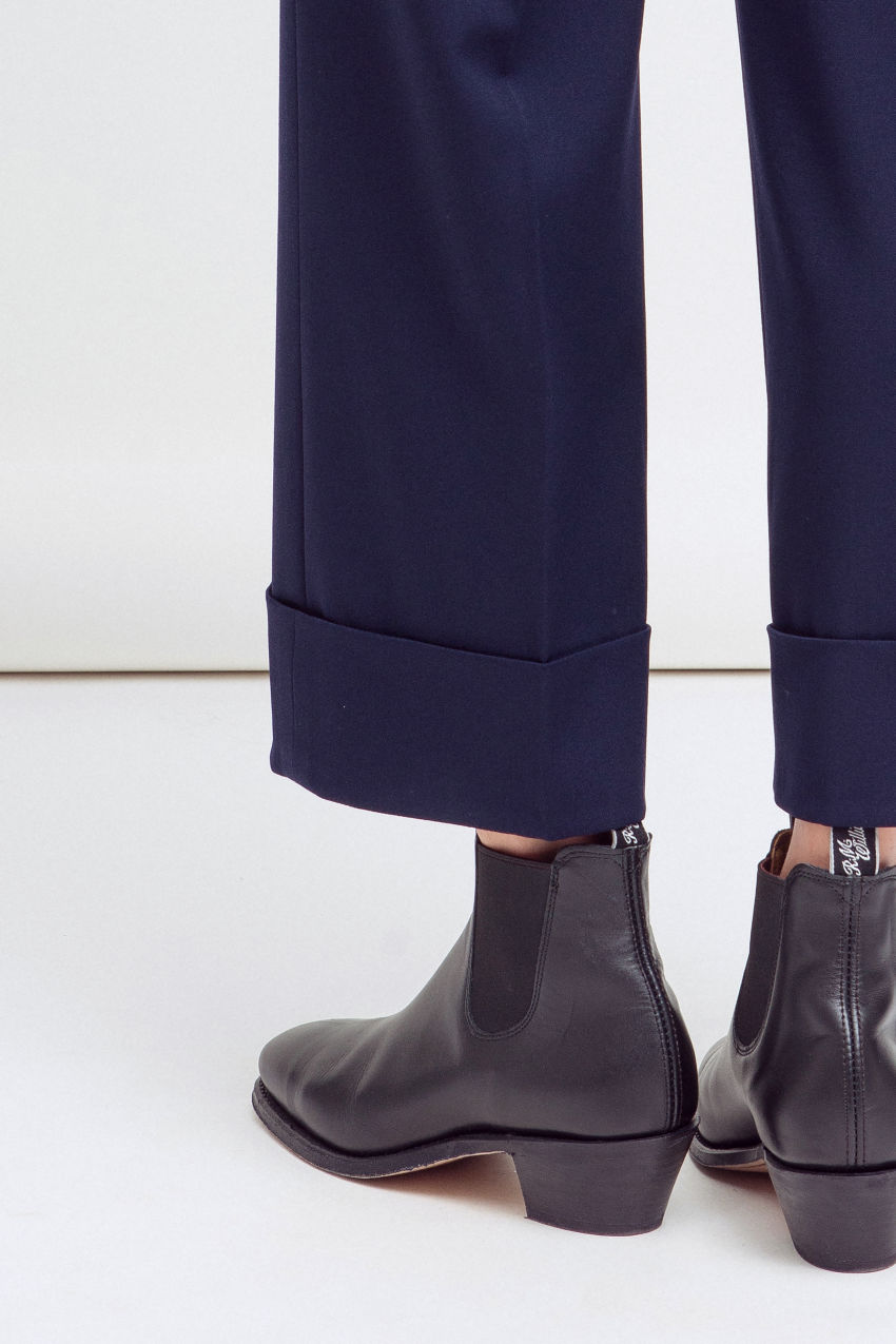 Casual summer trousers