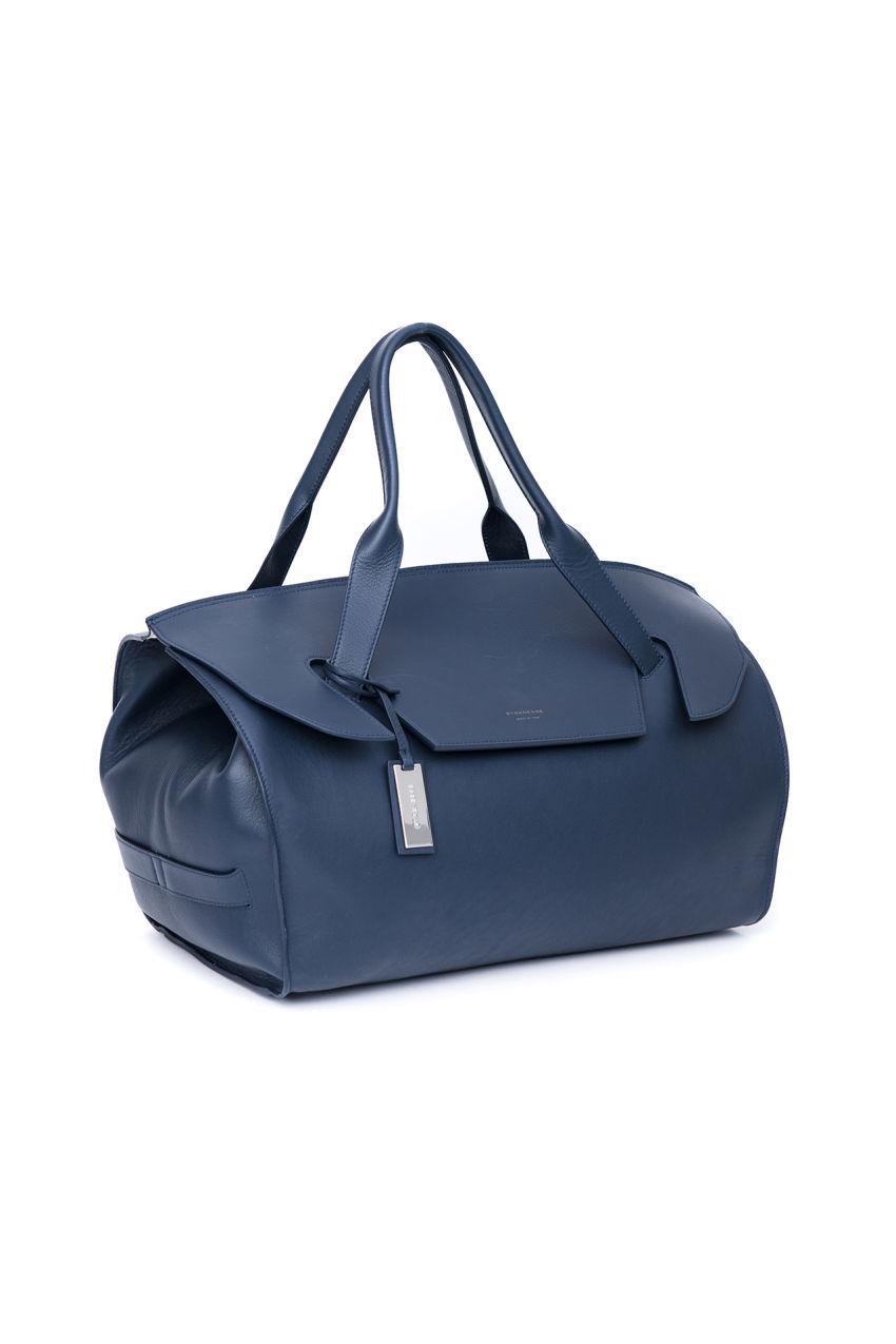ELLEN Bag aus Nappa Leder