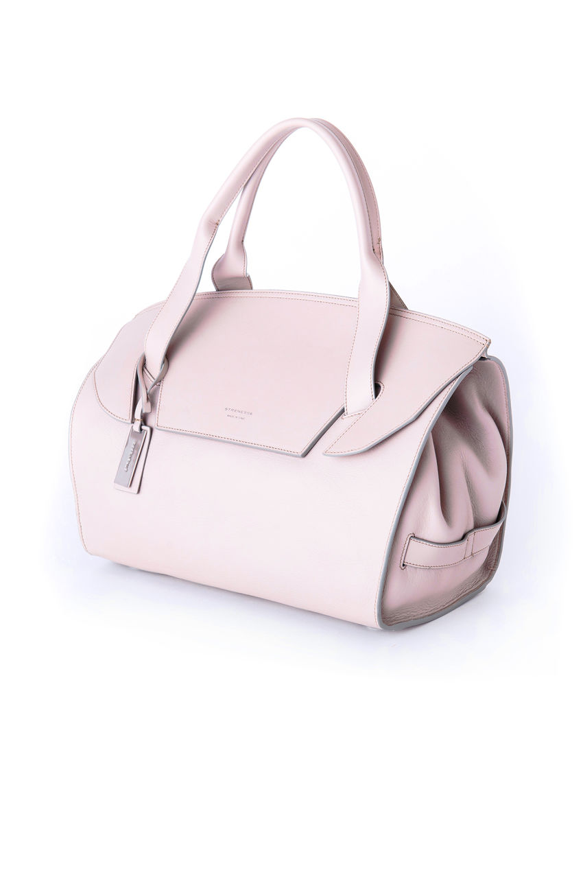 Small ELLEN bag made of nappa
