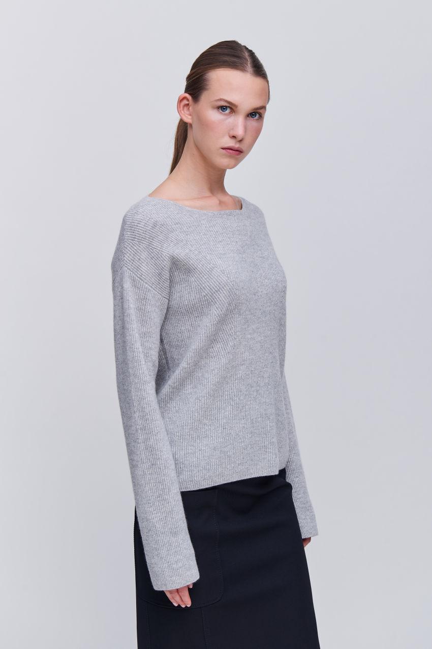 Lockerer Pullover