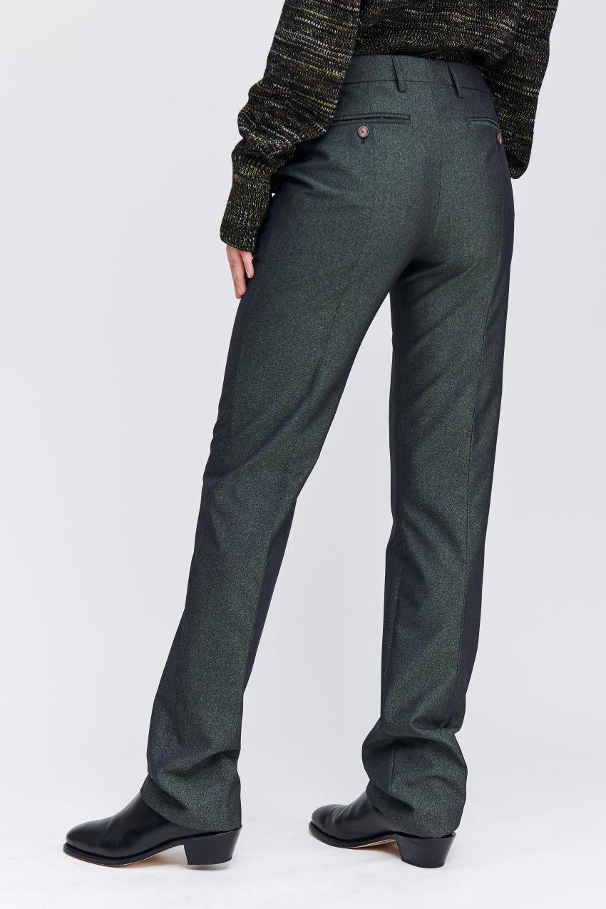 Klassische Anzughose