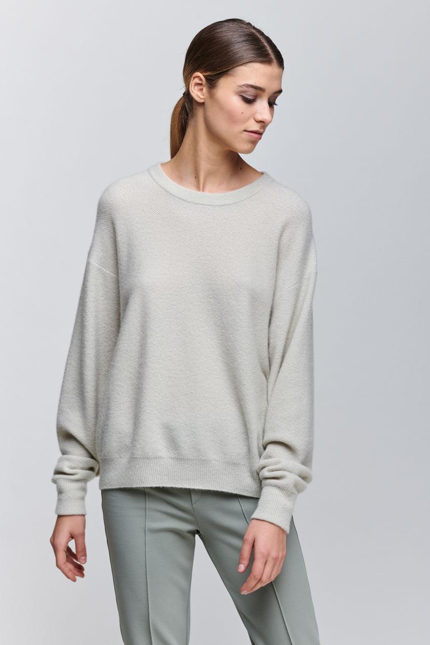 Kashmir-Sweater