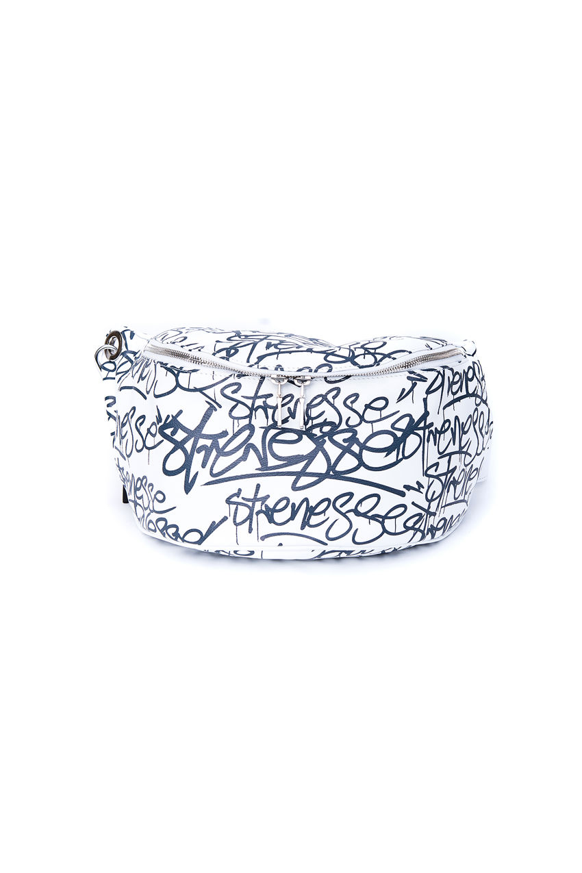 Trendsichere IAN Bag aus hochwertigem Nappa Leder