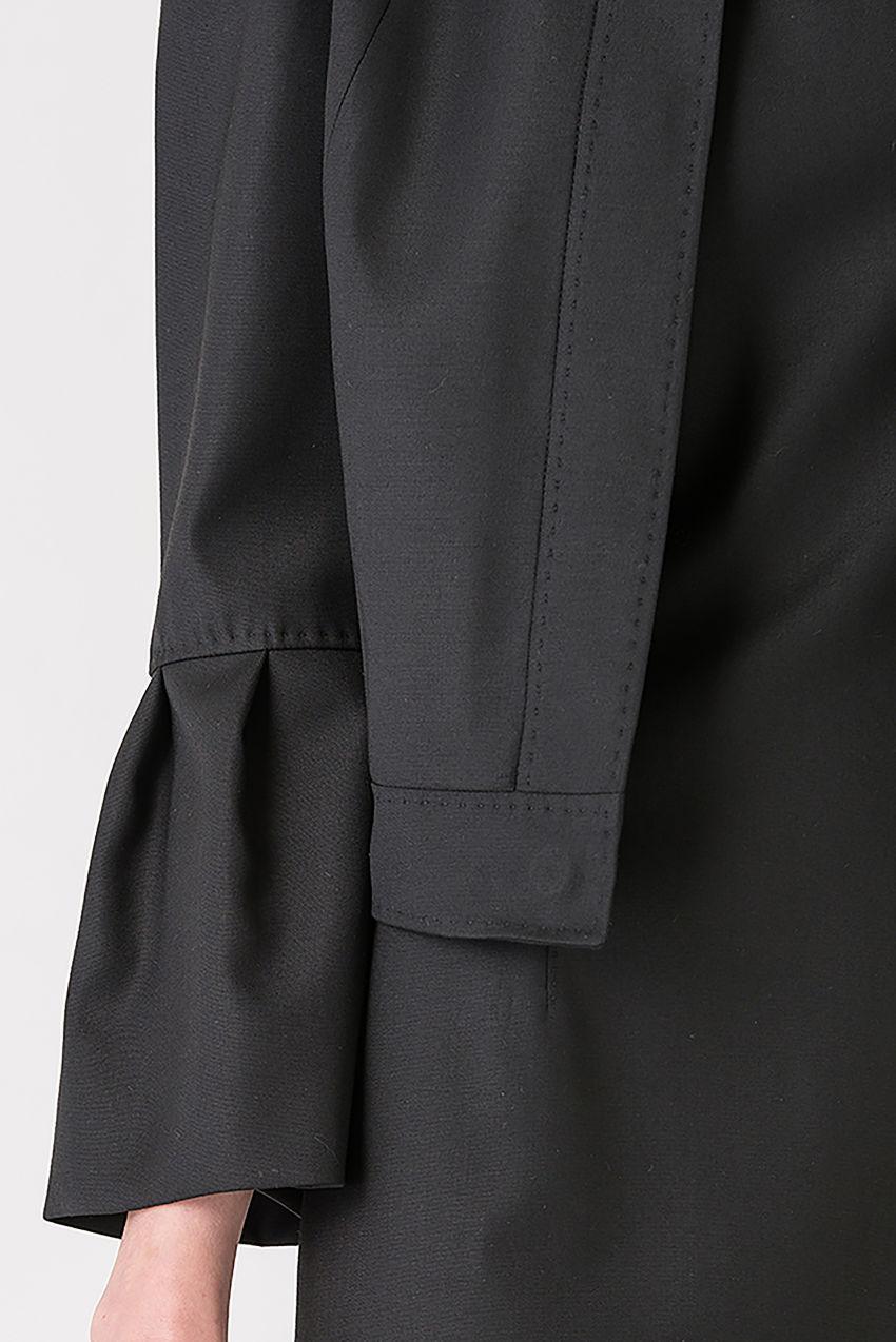Jacke aus super feiner Panama cool Wool