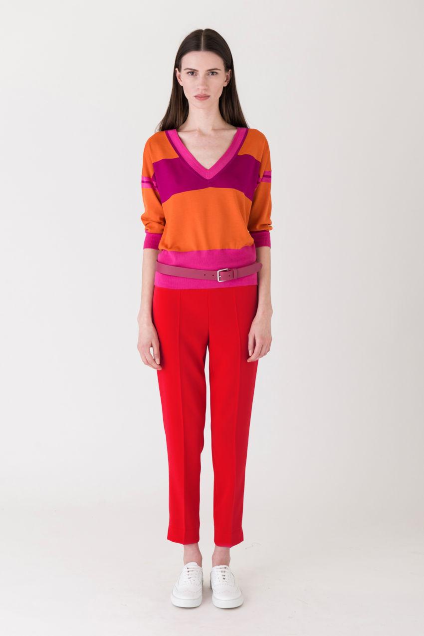 Progressive ¾ Hose im Breeches-Stil