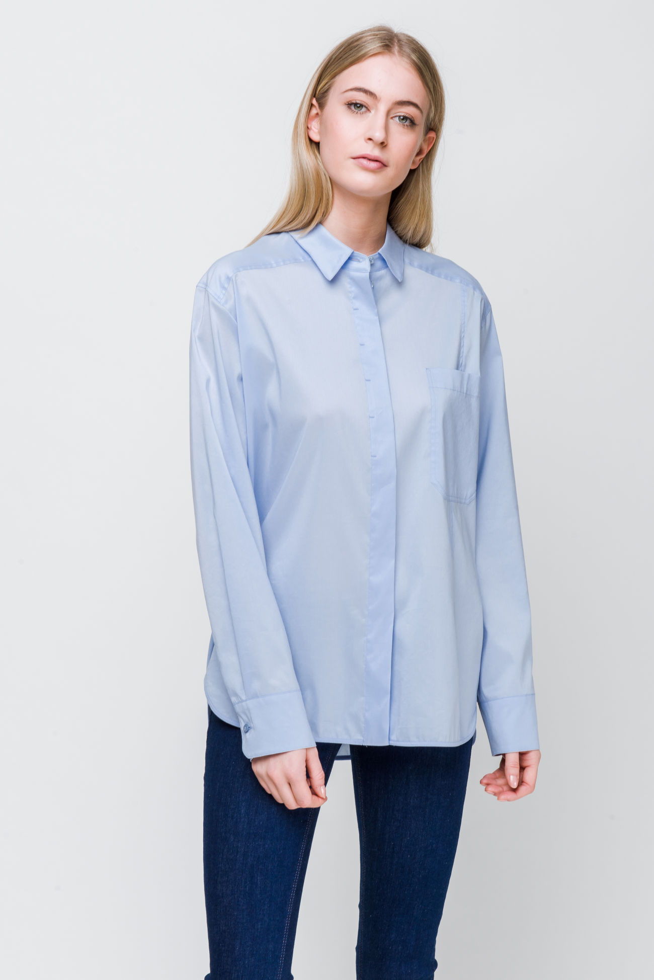Iconic STRENESSE blouse