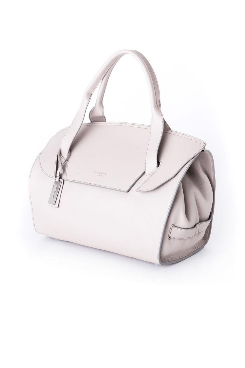 ELLEN Bag small aus Nappa Leder