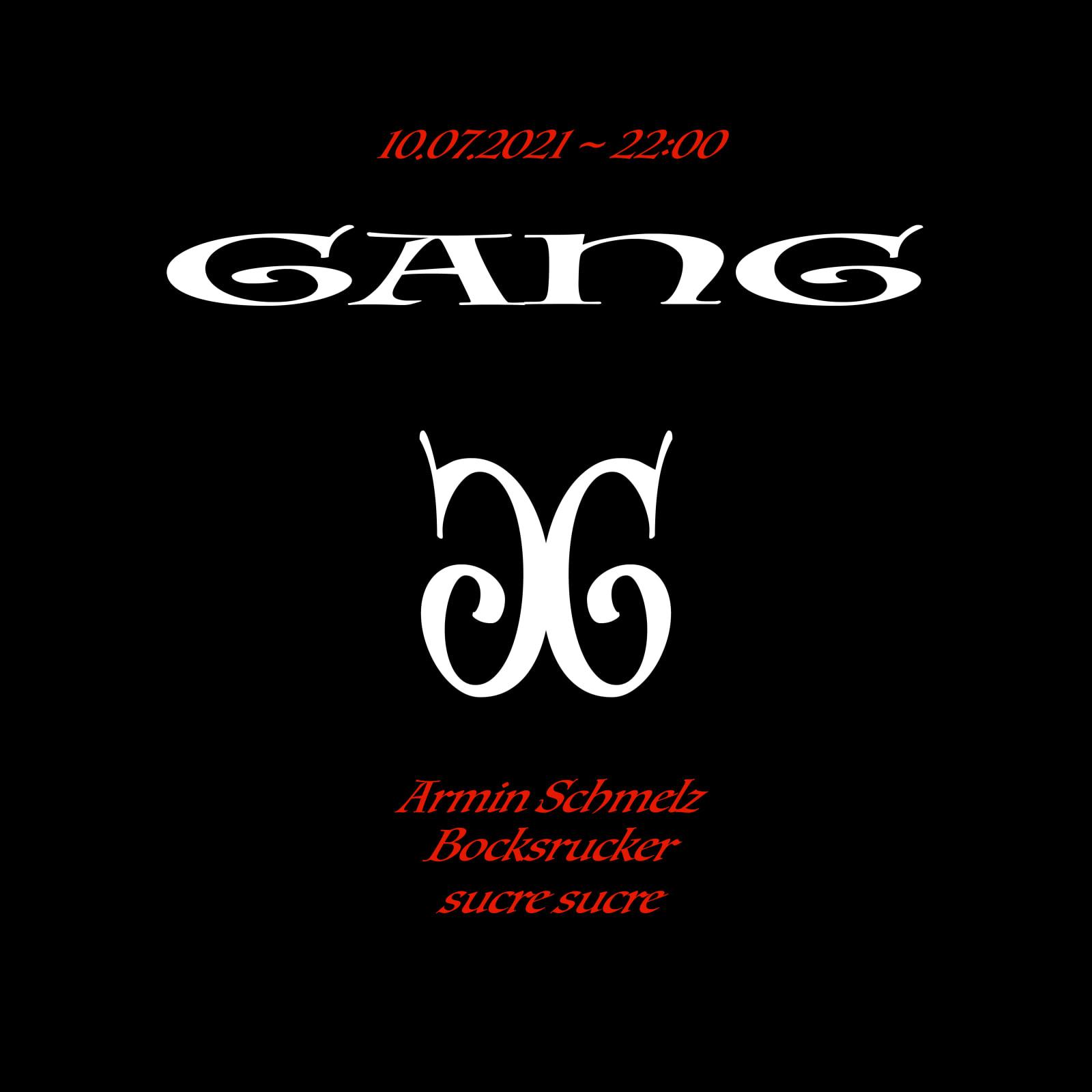 GANG II