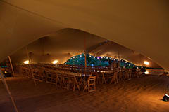 chino stretch tent wedding tables and chairs gloucestershire
