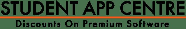 Student App Centre Logo