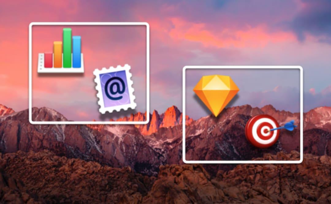 Command-Tab Plus Screenshot
