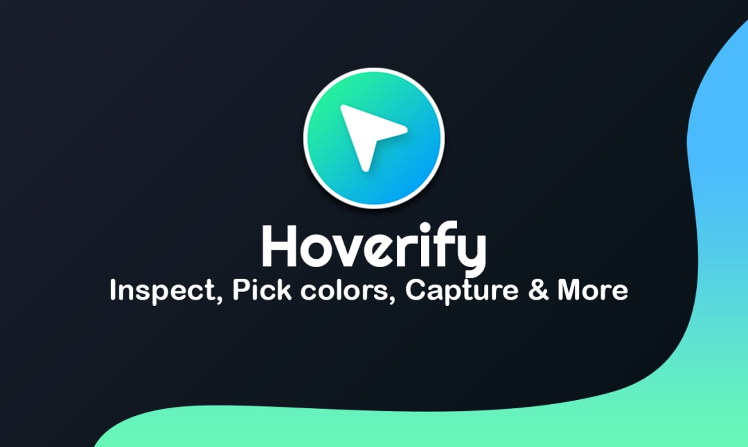 Hoverify Screenshot