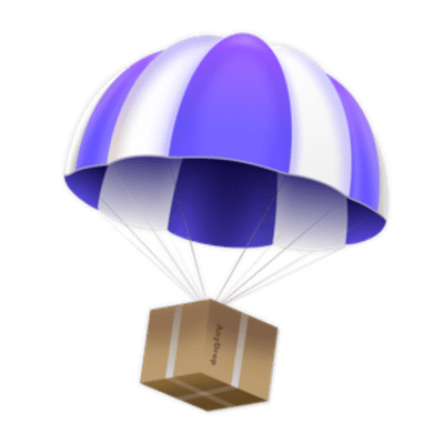 AnyDrop Icon