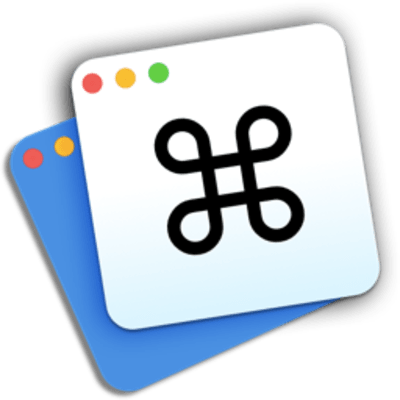 Command-Tab Plus Icon