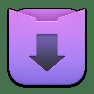 Downie Icon