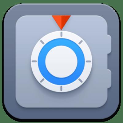 Get Backup Pro Icon