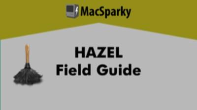 Hazel Field Guide Icon