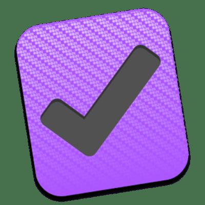 OmniFocus 3 Icon