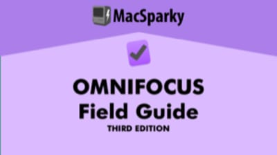 OmniFocus Field Guide Icon