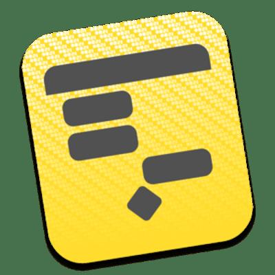 OmniPlan 4 Icon