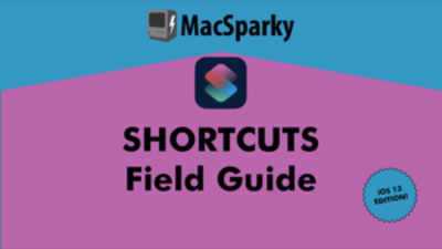 Shortcuts Field Guide, iOS13 Edition Icon