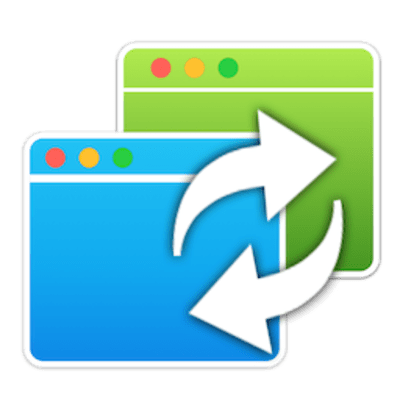 WindowSwitcher Icon