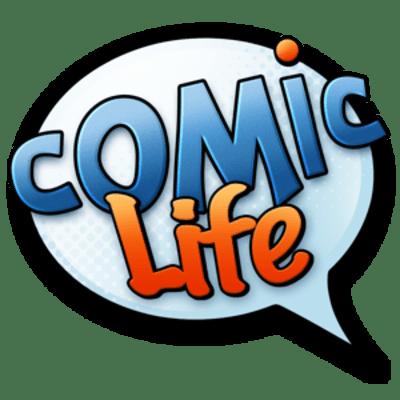 Comic Life 3 Icon
