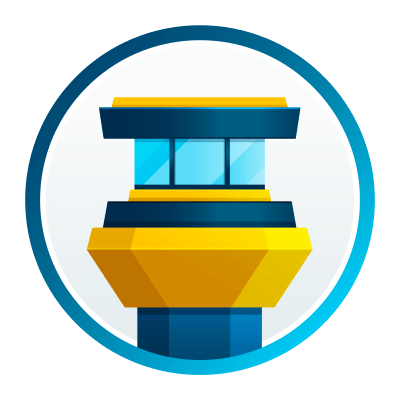 Tower Pro Icon