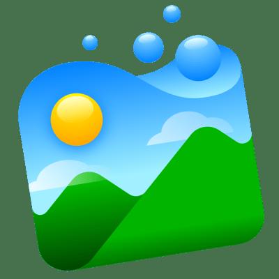 Aerate Icon
